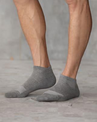 calcetines deportivos tobilleros paquete x3-968- Surtido-MainImage