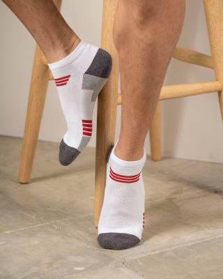 calcetines tobilleros deportivos paquete por 2-968- Surtido-MainImage