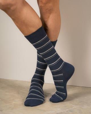 paquete de calcetines casuales x2-968- Surtido-MainImage