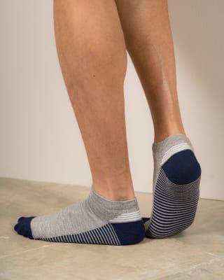 paquete x2 calcetines tobilleros deportivos-968- Surtido-MainImage