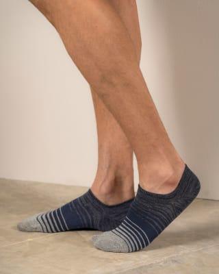 paquete de calcetines tipo baleta tenis por 2-968- Surtido-MainImage