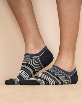 paquete x2 calcetines baleta tenis gris y rayas-968- Surtido-MainImage