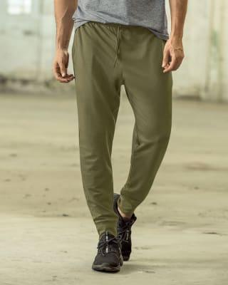 jogger deportivo estilo sudadera con bolsillos laterales funcionales-613- Verde-MainImage