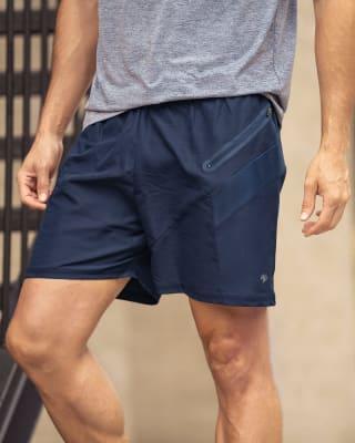 pantaloneta deportiva con boxer interno con diseno ergonomico-457- Azul Oscuro-MainImage