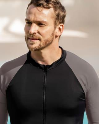 camiseta manga larga de hombre con proteccion rayos uv-700- Black-ImagenPrincipal
