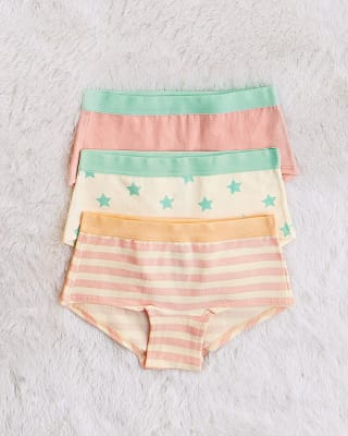 paquete x 3 panties tipo hipster en algodon suave-S11- Assorted-MainImage
