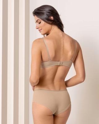 panty hipster tela lisa-802- Nude-MainImage
