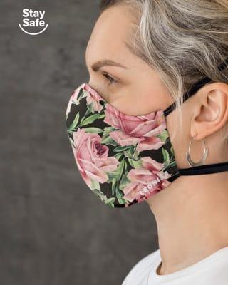 tapabocas hermetico proteccion triple capa tecnologia antifluido y antibacterial-773- Floral-MainImage