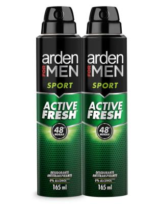 desodorante antitranspirante aerosol arden for men sport x2-Sin Color-MainImage