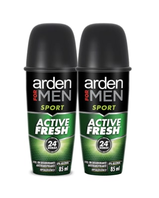 desodorante antitranspirante roll on arden for men sport x2-Sin Color-MainImage