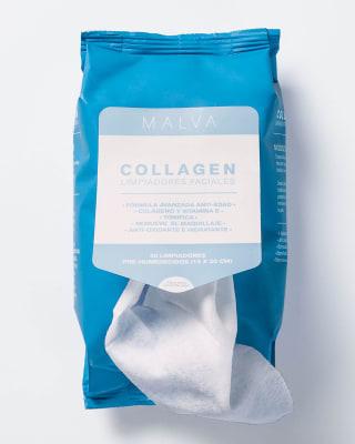 panos limpiadores faciales dejan la piel suave e hidratada-Collagen-MainImage