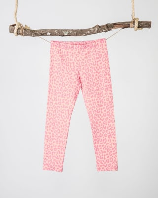 legging estampado animal print para nina-376- Rosado-MainImage