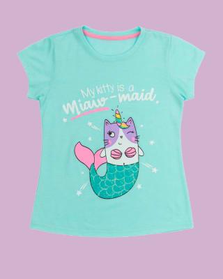 camiseta nina - te llegara en colores o estampados disponibles-980- Surtido Comodin-MainImage