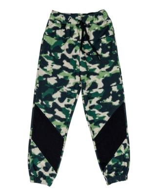 jogger camuflado con bolsillos para nino-636- Verde-MainImage