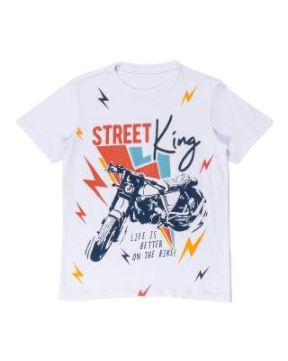 camiseta manga corta estampado alta densidad 3d para nino-038- Blanco Estampado-MainImage