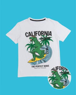 camiseta nino - te llegara en colores o estampados disponibles-980- Surtido Comodin-MainImage