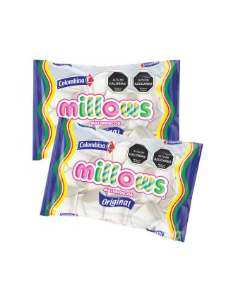 millows blanco pack x2 sabor a vainilla-SIN- Sin Color-MainImage
