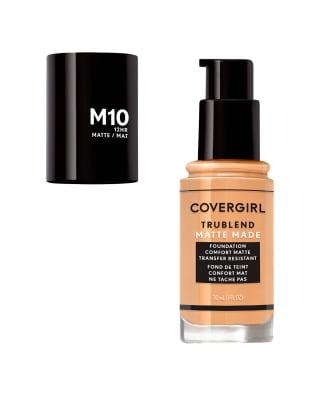 base de maquillaje liquida trublend matte made-802- Golden Natural-MainImage