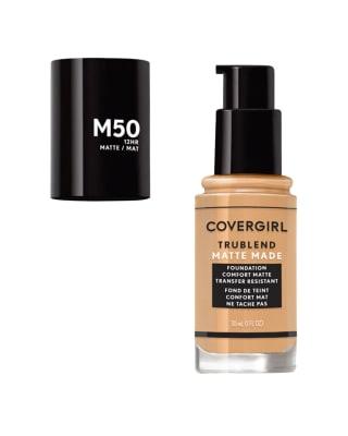 base de maquillaje liquida trublend matte made-803- Soft Tan-MainImage