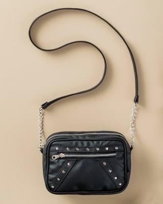 bolso manos libres negros con detalles metalicos-700- Black-MainImage