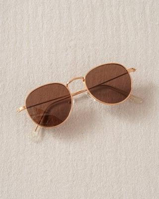 gafas femeninas proteccion uv 400-809- Cafe Medio-MainImage