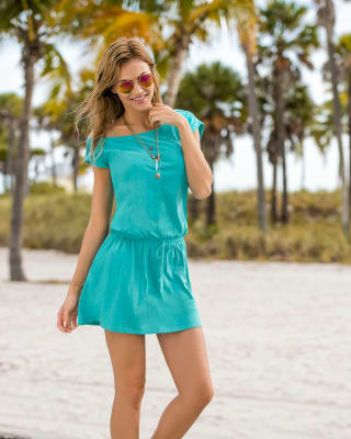 vestido de verano-614- Verde-MainImage