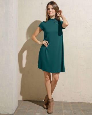 vestido verde cuello tortuga-249- Verde-MainImage