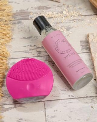 set de limpieza facial con masajeador y jabon facial-998- Surtido-MainImage