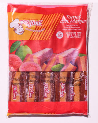 tumes de dulce de guayaba con manjar blanco-Sin Color-MainImage