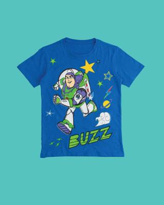 camiseta en algodon nino - te llegara en colores o estampados disponibles-980- Surtido Comodin-MainImage