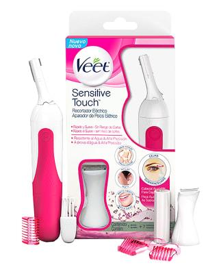 veet sensitive touch ii - recortador electrico-SIN- COLOR-MainImage