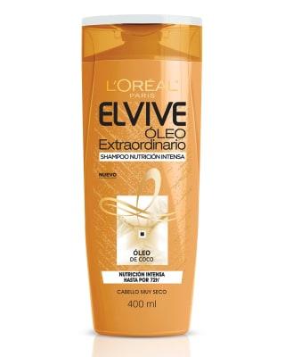 shampoo elvive leo extraordinario coco loreal paris-Sin Color-MainImage