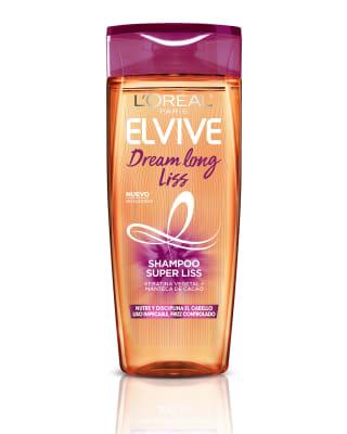 elvive dream long liss shampoo super liss-Sin Color-MainImage