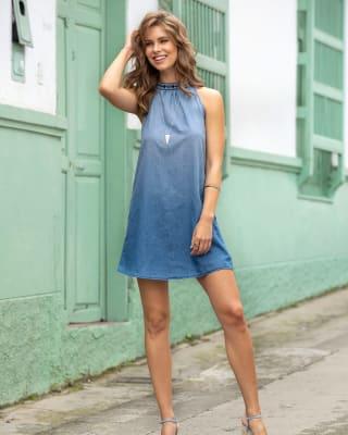 vestido manga sisa indigo-141- Denim-MainImage