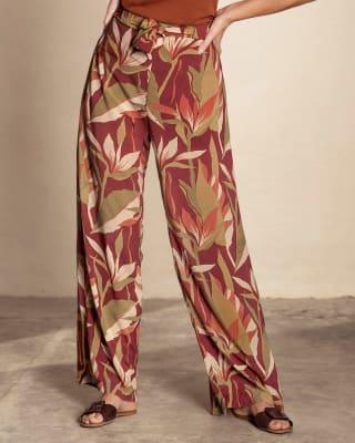 pantalon largo con elastico en cintura y tira para anudar-145- Estampado-MainImage