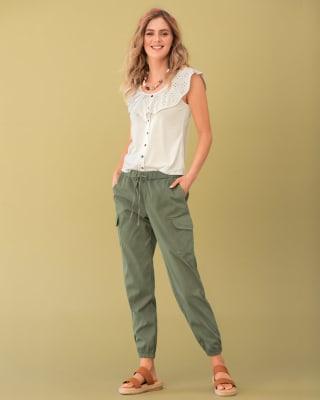 pantalon jogger-601- Green-ImagenPrincipal
