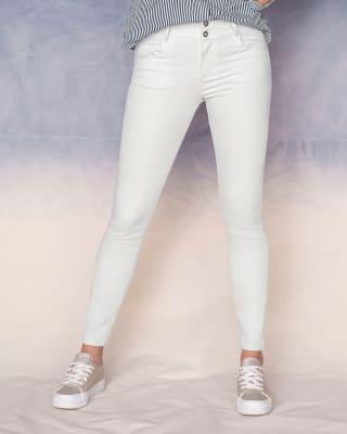 jean levantacola silueta skinny en tejido plano-000- White-MainImage