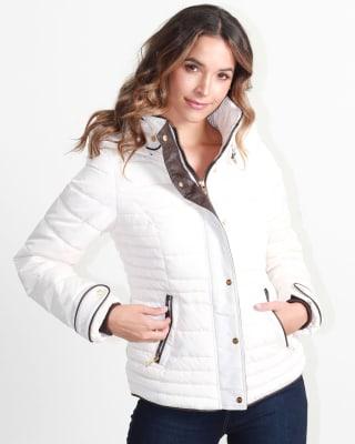 chaqueta manga larga fuera de serie-000- Blanco-MainImage