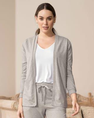 lounge pajama cardigan--MainImage