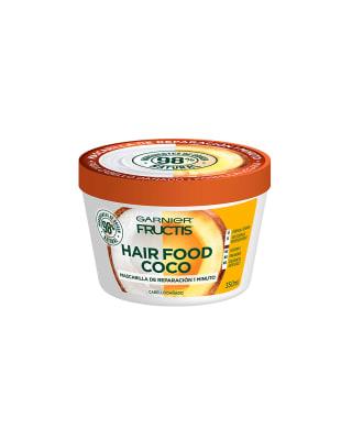 mascarilla hairfood coco 350ml-SIN- COLOR-MainImage