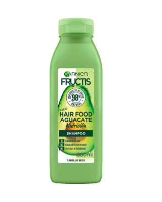 shampoo hairfood aguacate 300ml-Sin Color-MainImage
