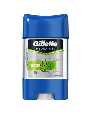 desodorante antitranspirante gillette hydra gel aloe 82 g-Sin color-MainImage