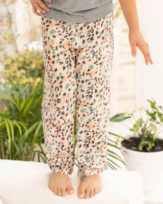 pantalon de pijama infantil elaborado en algodon-830- Est. Manchas-MainImage