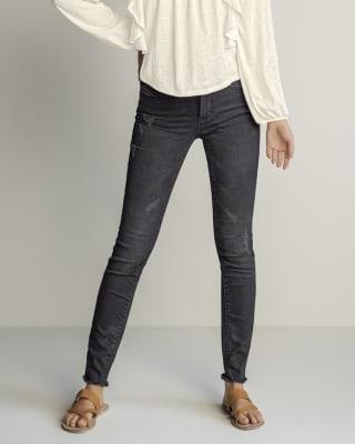 jean skinny urban silueta ajustada-700- Black-MainImage