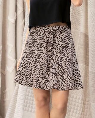 falda corta estamapada con correa-145- Estampado-MainImage