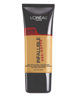 base infallible pro-matte 24 hr foundation - loreal--MainImage