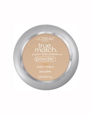 polvo loreal paris true match super-blendable powder-800- True Beige-MainImage