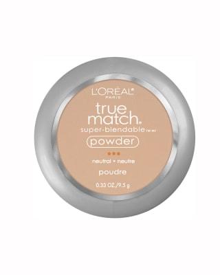 polvo loreal paris true match super-blendable powder-802- Buff Beige-MainImage