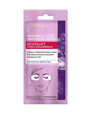 mascarilla ojos revitalift cido hialuronico-SIN- COLOR-MainImage