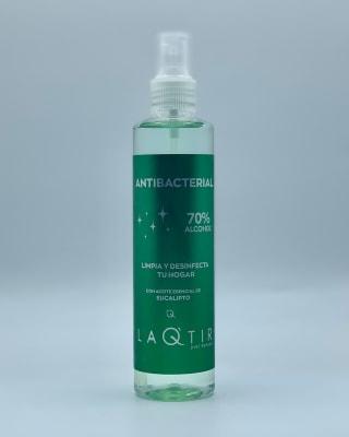 antibacterial liquido eucalipto 70 alcohol 240ml-SIN- COLOR-MainImage